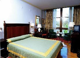 Hotel Parador De Gijón