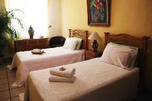 Hotel The Mexican Inn