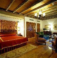 Hotel Parador De Vilalba