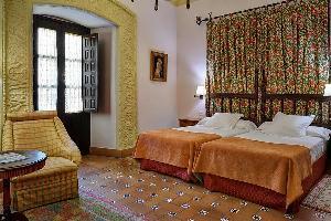 Hotel Parador De Úbeda