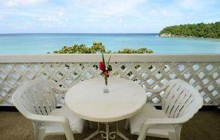 Hotel Kaz Kreol Beach Lodge