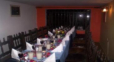 Hotel Casa Falcón