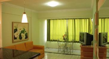 Hotel Paradise Flat Residence