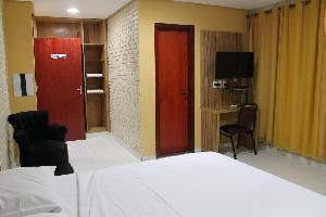 Hotel Serras De Goyaz