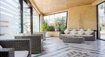 Hotel Terrado Club Iquique