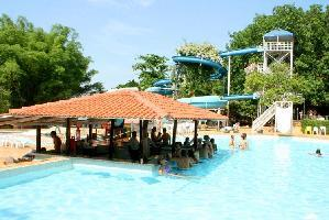 Thermas Diroma Hotel Clube