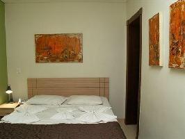 Hotel Brasília Curitiba