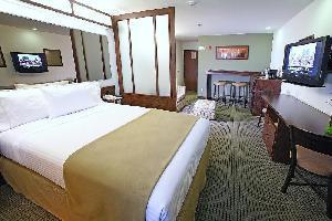 Hotel Microtel Inn & Suites By Wyndham Cd. Juárez