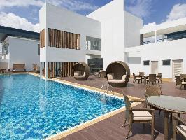 Hotel Somerset Puteri Harbour Nusajaya