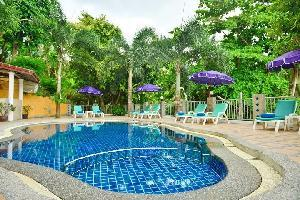 Hotel Tri Trang Beach Resort