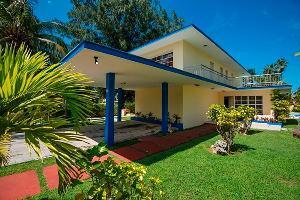 Hotel Villa De Los Pinos