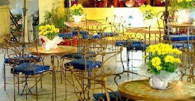 Hotel Casa De Los Frailes