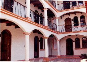 Hotel Villa Real II
