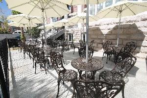 Bridal Tea House Hotel Yantai Hai Yun