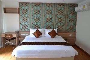 Hotel S17 @ Nimman