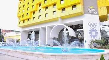 Holiday Sarajevo Hotel