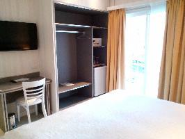 Nuevo Ostende Hotel