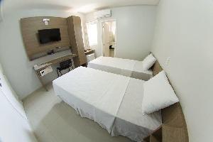Hotel Ilha Costeira
