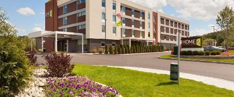 Hotel Home 2 Suites By Hilton Albany Airport/ Wolf Rd