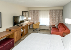 Hotel Hampton Inn & Suites St Louis/alton