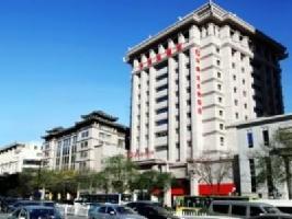 Hotel Ramada Bell Tower (deluxe)