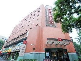Hotel Ibis Xian Heping Gate (standard King)