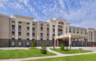 Hotel Hampton Inn & Suites Ames