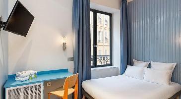 Hotel Ozz