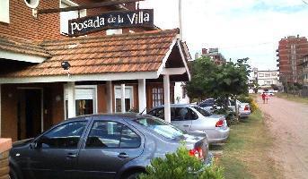Hotel Posada De La Villa
