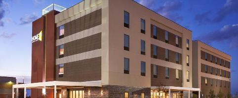 Hotel Home2 Suites By Hilton Amarillo