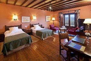 Hotel Parador De Cervera De Pisuerga