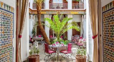 Hotel Anezi Apartments