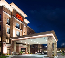 Hotel Hampton Inn & Suites Ann Arbor West
