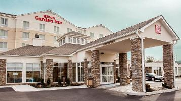 Hotel Hilton Garden Inn Reagan National Airport