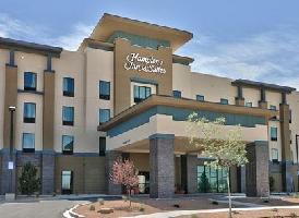 Hotel Hampton Inn & Suites Artesia