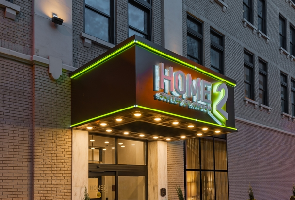 Hotel Home2 Suites By Hilton Atlanta Downtown