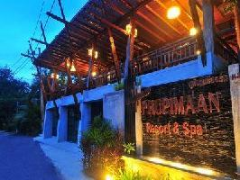 Hotel Ao Nang Phu Pi Maan