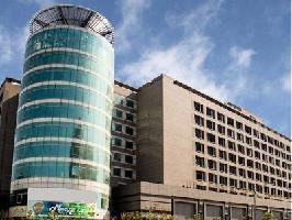 Hotel Fullon Taoyuan Airport Mrt A8