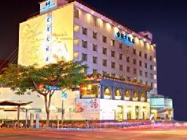 Hotel Tainan (deluxe Twin)