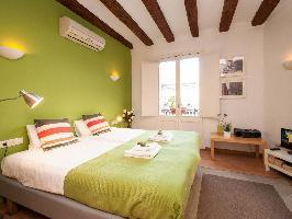 Hotel New Gotic Green