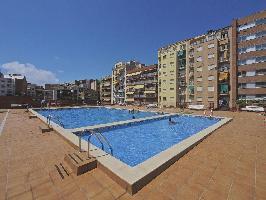 Hotel Plaza España Pool