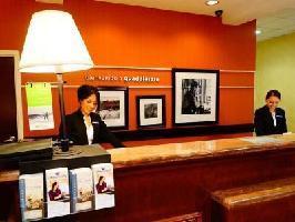 Hotel Hampton Inn Guadalajara-aeropuerto