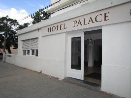 Hotel Palace Piriapolis