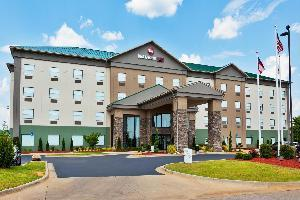 Hotel Best Western Plus Columbus Ft. Benning