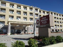 Hotel Best Western Plus Galveston Suites