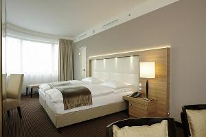 Hotel Ramada Berlin-alexanderplatz