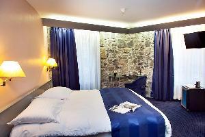 Hotel Le Montbrillant