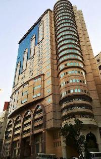 Infinity Hotel