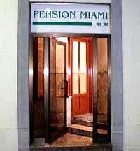 Pension Miami Hotel
