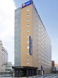 Hotel Comfort Niigata